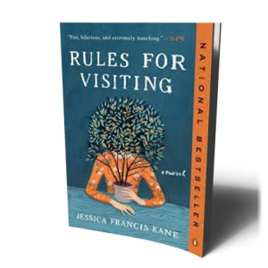 RULES FOR VISITING |