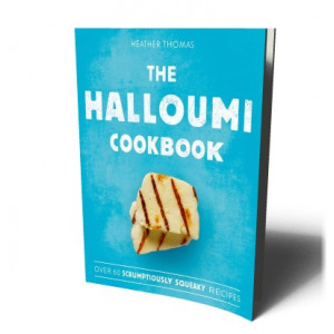 HALLOUMI COOKBOOK | THOMAS, HEATHER