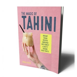 MAGIC OF TAHINI | GULIN, DUNJA