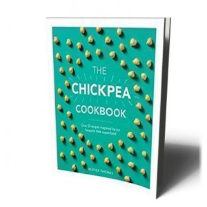 CHICKPEA COOKBOOK | THOMAS, HEATHER