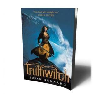 TRUTHWITCH | DENNARD, SUSAN