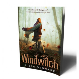 WINDWITCH | DENNARD, SUSAN