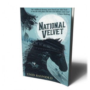 NATIONAL VELVET | BAGNOLD, ENID