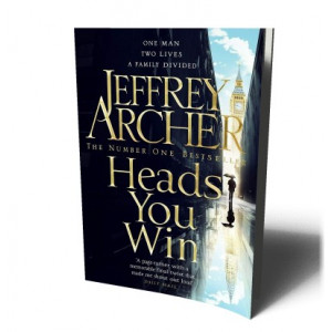 HEADS YOU WIN | ARCHER, JEFFREY