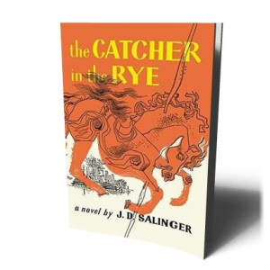 CATCHER IN THE RYE | SALINGER J.D.