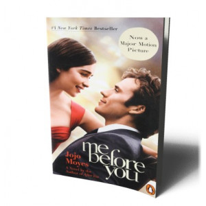 ME BEFORE YOU (TIE-IN) | MOYES, JOJO