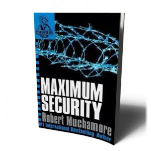 CHERUB / MAXIMUM SECURITY | MUCHAMORE, ROBERT