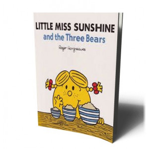 LITTLE MISS  SUNSHINE & THR THREE |