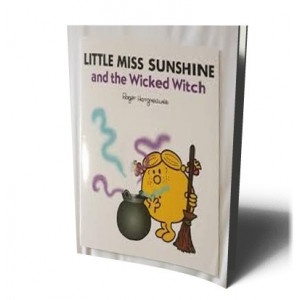 LITTLE MISS  SUNSHINE & THE WICKED |