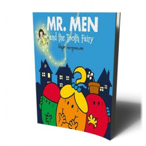 MR MEN & THE TOOTH FAIRY |