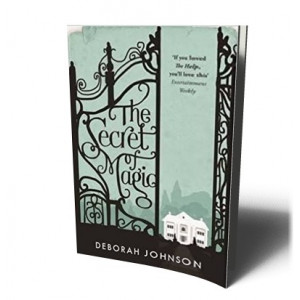 SECRET OF MAGIC | JOHNSON, DEBORAH