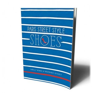 PARIS STREET STYLE: SHOES | THOMAN, ISABELLE