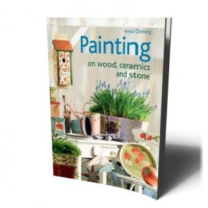 DECORATIVE PAINTING | ORNBERG, ANNA