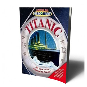 WORLD OF DISCOVERY TITANIC | PROTZMAN, FERDINAND
