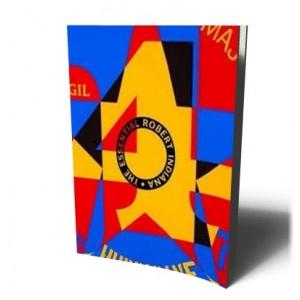 ESSENTIAL ROBERT INDIANA | KRAUSE, MARTIN