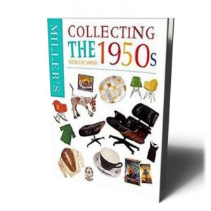 MILLER'S COLLECTING 1950'S | MARSH