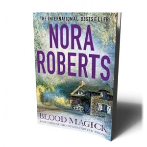 BLOOD MAGICK | ROBERTS, NORA