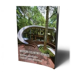 MODERN COUNTRY HOMES |