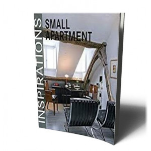 INSPIRATIONS SMALL APARTMENT |