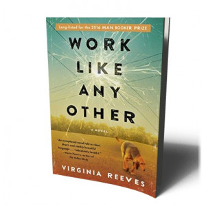 WORK LIKE ANY OTHER | REEVES, VIRGINIA