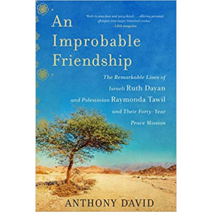 AN IMPROBABLE FRIENDSHIP | DAVID, ANTHONY