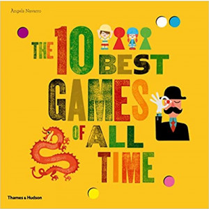 10 BEST GAMES OF ALL TIME | NAVARRO, ANGELS