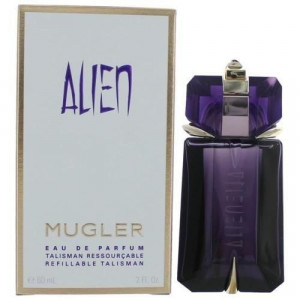T.MUGLER Alien EDP 60 ml בושם לאישה טרי מוגלר אליאן |