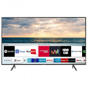 "טלוויזיה ""55 Smart Tv 4K Samsung"