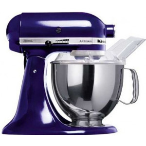 מיקסר KitchenAid דגם KSM150BU - צבע כחול |