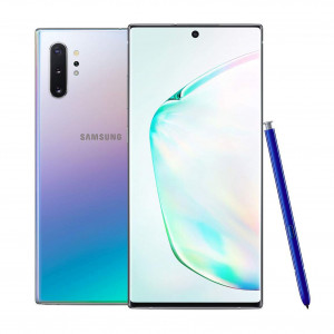 Samsung Galaxy Note 10 plus 256GB צבע GLOW |