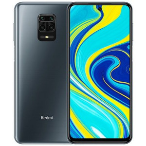 Xiaomi Redmi note 9S- 64GB- אפור |