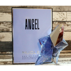 T.MUGLER ANGEL EDP 50 ml בושם לאישה טרי מוגלר אנג'ל |
