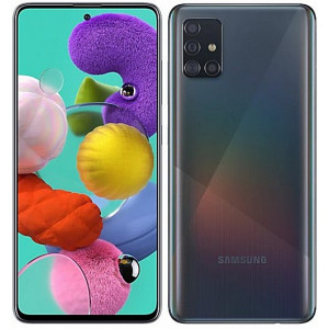 Samsung Galaxy A51 -128GB שנה אחריות |