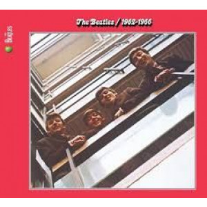 BEATLES 1962-1966 2CD | BEATLES