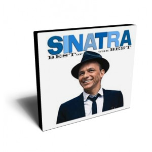 FRANK SINATRA BEST OF THE BEST CD | SINATRA FRANK