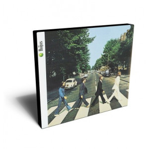 ABBEY ROAD 2009 BEATLES CD | BEATLES