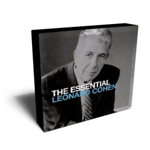 ESSENTIAL LEONARD COHEN NEW EDIT CD | COHEN LEONARD