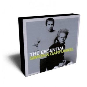 ESSENTIAL SIMON & GARFUNKEL CD | SIMON & GARFUNKEL