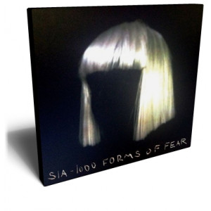 SIA - 1000 FORMS OF FEAR CD | Sia