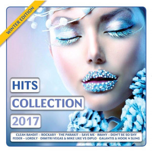 HITS COLLECTION 2017 CD | VERAIUOS