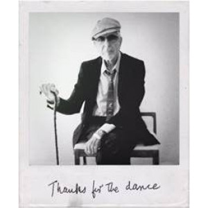 THANKS FOR THE DANCE LEONARD COHEN  CD | COHEN LEONARD