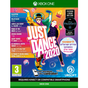 JUST DANCE 2020 - XBOX ONE |