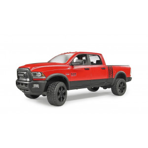 ג'יפ Ram 2500 Power Wagon ברודר |