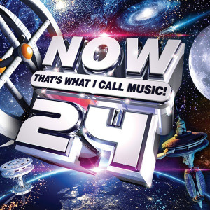Now That's What I Call Music 24 דיסק | VARIOUS